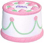 Cake Stress Balls